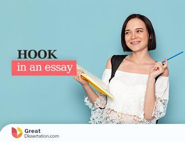 Hook in an Essay